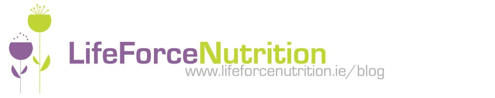 LifeForceNutrition